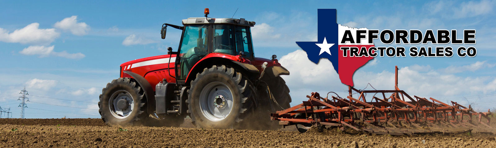 Parts Center Affordable Tractor Sales Company